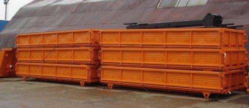 Модельный ряд платформ КАМАЗ 55102
